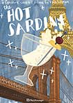 The Hot Sardine, the new signature cocktail by Eben Freeman